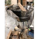 Comas Sorter Bowl, Model 200175-01   Rig Fee: $50