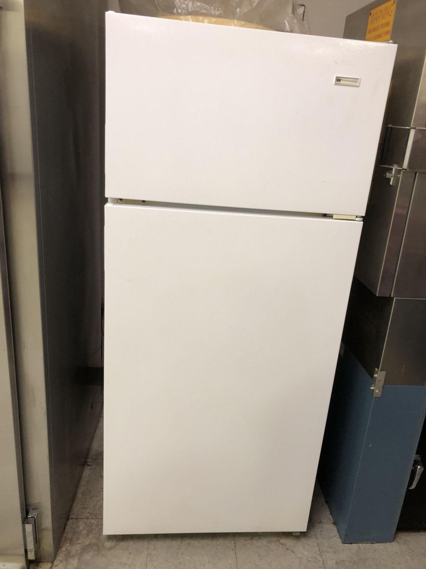 Lot 11B - Household Refrigerator | Rig Fee: $25