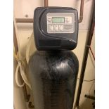 Dual Tower Carbon Water Filtration System - Subj to Bulk   Rig Fee: $100