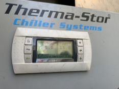 2014 Therma-Stor 6 Ref-Ton 10 HP Glycol Chiller System - Subj to Bulk | Rig Fee: $750