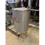 2014 DME Hop Back, Approx Dims: 19in OD x 42in OAH, SN: B4063-25 - Subj to Bulk   Rig Fee: $275