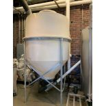 2014 Poly Grist Case, 70 Cu ft, Approx 5ft Dia x 9ft-1in OAH, with G - Subj to Bulk   Rig Fee: $1000