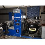 Banner Perfecta Pour Power Pack Cold Blast Glycol Chiller, Model 608 - Subj to Bulk   Rig Fee: $300