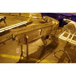 (2) Nercon Stainless Steel conveyors with drive motors   Rig Fee: $50
