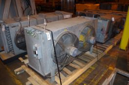 (2) IMECO 2-fan blowers, Model 35-250S, and IMECO 3-fan blower, model 35S-264H | Rig Fee: $200
