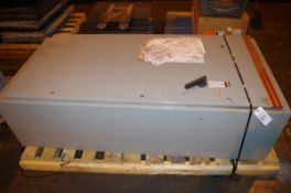 RAM Starter Panel for 500HP Motor | Rig Fee: $50