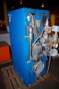 Thermific Gas Fired Heating Boiler, 160 PSI @ 250F, S/N CL14-02-23296 | Rig Fee: $50
