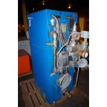 Thermific Gas Fired Heating Boiler, 160 PSI @ 250F, S/N CL14-02-23296   Rig Fee: $50