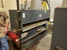 Reco Fin Tube Water Heater, M# PW 1430 IN 09 C 1 A C RA, S/N C98L04622 - Loc: NJ | Rig Fee: $450