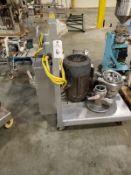 APV Tri Powder Mixer, 15 HP - Loc: NJ | Rig Fee: $50