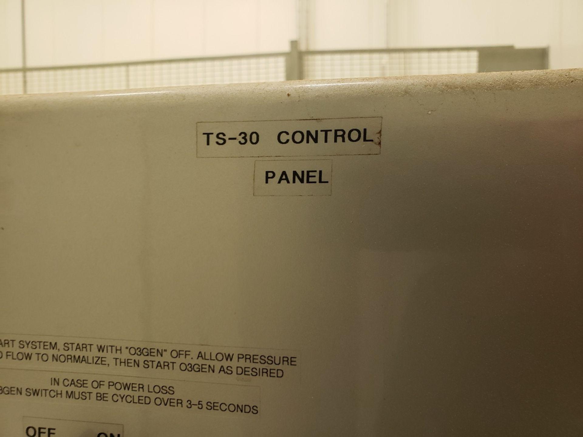 Lot 18 - Ozone Solutions Ozone Generator, M# TS-30 - Loc: NJ   Rig Fee: $75