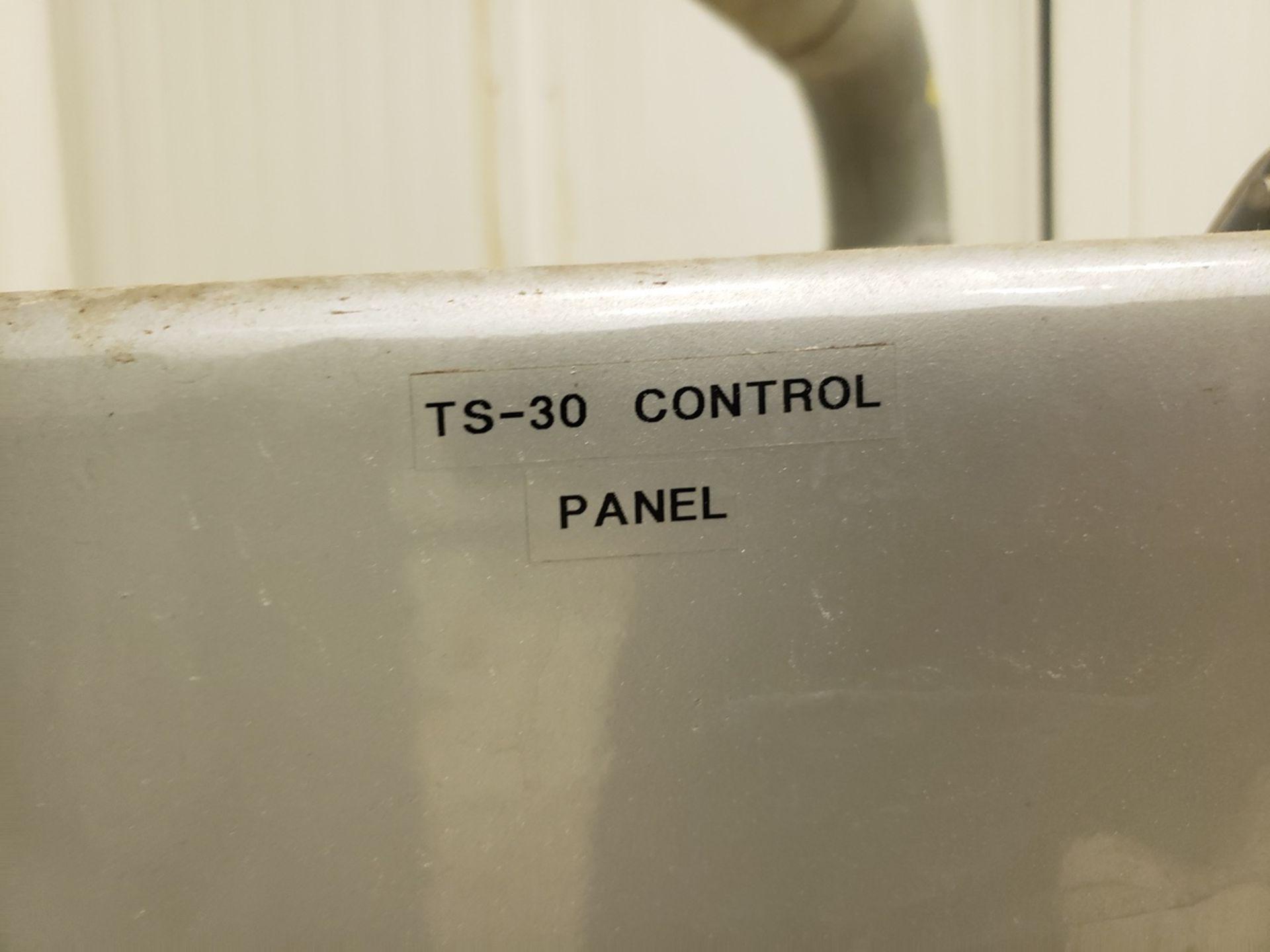 Lot 18A - Ozone Solutions Ozone Generator, M# TS-30 - Loc: NJ   Rig Fee: $75