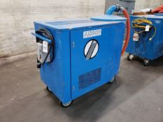 Day 1: 400,000 SqFt Plant Support Equipment Auction