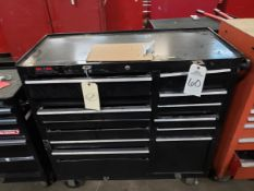 Craftsman Bottom Tool Chest, W/ Contents, (See Additional Pictures) Rig Fee: $25