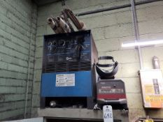 Miller Syncrowave 250 Welder, S/N KH427210 Rig Fee: $50