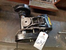 Dumore Tool Post Grinder, M# 57-011, S/N 8476-02427 Rig Fee: $25