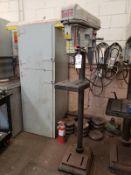 Powermatic Drill Press, M# 1150, S/N 66-5173 Rig Fee: $50