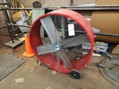Maxx Air Shop Fan Rig Fee: $10