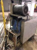 (2) DCC Floor Conveyor Drive, 7.5 HP   Rig $ See Desc