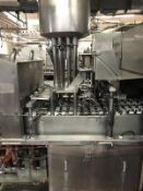 Cherry-Burrell Half Pint Filler, With NEP Table Top Conveyer   Rig $ See Desc