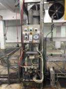DCC, 1 to 2 Floor Conveyor Stack Divider   Rig $ See Desc