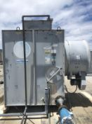 Baltimore Aircoil Cooling Tower   Rig $ See Desc