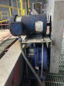 DCC Pit Conveyor Drive, 5 HP   Rig $ See Desc