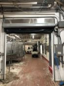 Raynor Rollling (Garage) Door, Automatic Open and Close System   Rig $ See Desc