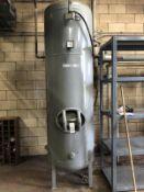 Parker Boiler Hot Water Tank   Rig $ See Desc