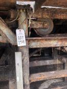 DCC Pit Conveyor Drive, 10 HP   Rig $ See Desc