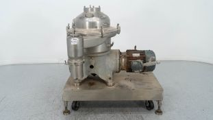 Very Late Model Condiment Rotary Packaging & Processing Sale: Assets No Longer Required By Litehouse: (11) Rotary Cup Fillers, Processing & More