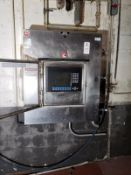 Stainless Steel PLC Control Panel | Rig Fee: $150