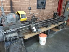 Textile Plant Support Equipment Online Auction - Over 500 Lots