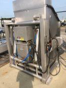 Hydraulic Bin Dumper (Tagged as 78) | Rig Fee: $250 See Full Desc