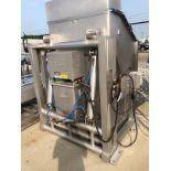 Hydraulic Bin Dumper (Tagged as 78)   Rig Fee: $250 See Full Desc