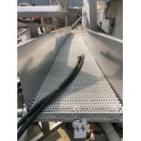 Conveyor, Approx 18in W x 16ft L   Rig Fee: $250 See Full Desc