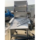Stainless Steel Flour Dusting Conveyor   Rig Fee: $250 See Full Desc