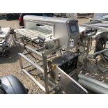 Safeline PowerPhasePro Metal Detector, Approx Aperture 36in W x 7in C   Rig Fee: $150 See Full Desc
