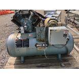Saylor Beall Air Compressor, 120 Gallon   Rig Fee: $50 See Full Desc