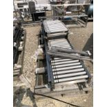 Conveyor line (New), Approx 20in W x 14ft Long   Rig Fee: $150 See Full Desc
