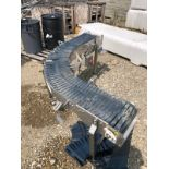 Conveyor, Approx 12in W x 9ft L   Rig Fee: $150 See Full Desc