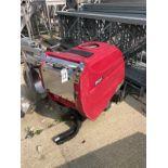 Model 2500 Floor Scrubber   Rig Fee: $50 See Full Desc