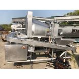 FRS Process SS Conical Drum Breader   Rig Fee: $500 See Full Desc