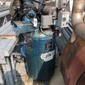Saylor Beall Air compressor | Rig Fee: $150 See Full Desc