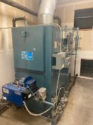 2013 Rite Model 150 SG Boiler, Low Nox, 1.5 MMBTU Rating, Power - Sub to Bulk | Reqd Rig Fee: $1800