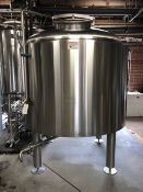 2013 Premier Stainless Whirlpool, Jacketed (Taps Not Installed), Fla - Subj to Bulk | Rig Fee: $850