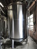 Specific Mechanical Cold Liquor Tank, Glycol Jacketed, Approx Dims: - Subj to Bulk | Rig Fee: $950