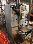 2011 Bryan Boilers Model DR850-S-16-FD6 Steam Boiler, Natural Gas Fi - Subj to Bulk | Rig Fee: $1250