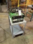 Midwest Stud Welding System, M# CD100, S/N 100-9806-806   Rig Fee: $20