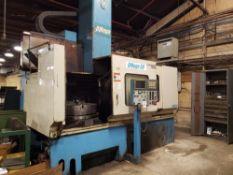95,000 SqFt Steel Tank Fabrication Plant - Equipment Assets of Manchester Tank: Bending Rolls, Welding, CNC, Steel Sheet Stock, Paint Line, More